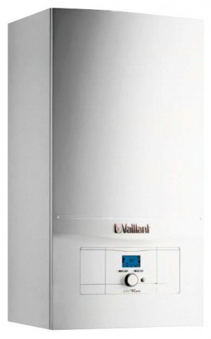 Котел газовый  Vaillant turboTEC plus VU 122/5-5